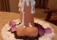 重口胃蛋糕这样的蛋糕你敢吃吗?