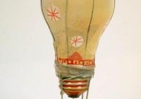 计划师的萌计划 旧灯胆描画的童年空想